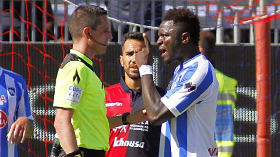 Ambas organizaciones apoyarán a las autoridades del fútbol italiano en la aplicación de cualquier medida