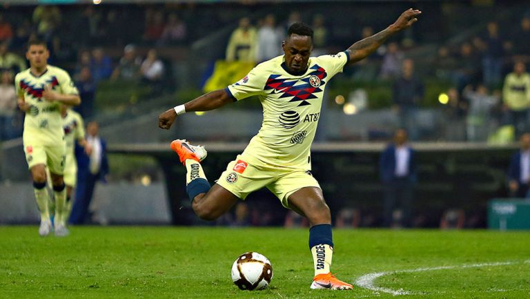 Después de las disculpas públicas, la directiva del América tendrá una reunión para saber si contará con el ecuatoriano en el siguiente torneo