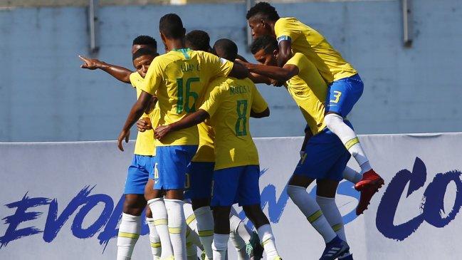 Brasil, previo a este Mundial juvenil, organizará la Copa América, entre el 14 de junio y el 7 de julio