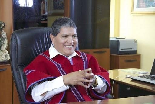 """Luis Chango dijo que """"no le convence"""" la versión de Egas sobre cheques entregados a cuatro clubes y espera se arreglen problemas internos en la FEF"""