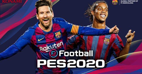 El anuncio de renovación del acuerdo coincide con la presentación a nivel mundial de la nueva edición del juego de eFootball PES 2020, que tendrá a Leo Messi como protagonista