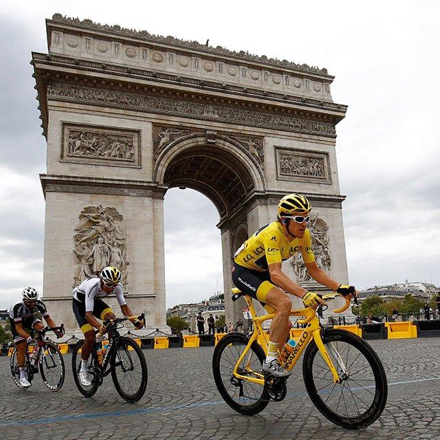 Las ausencias de Chris Froome y Tom Dumoulin abren el camino para otros ciclistas. El equipo Ineos tiene a los principales favoritos