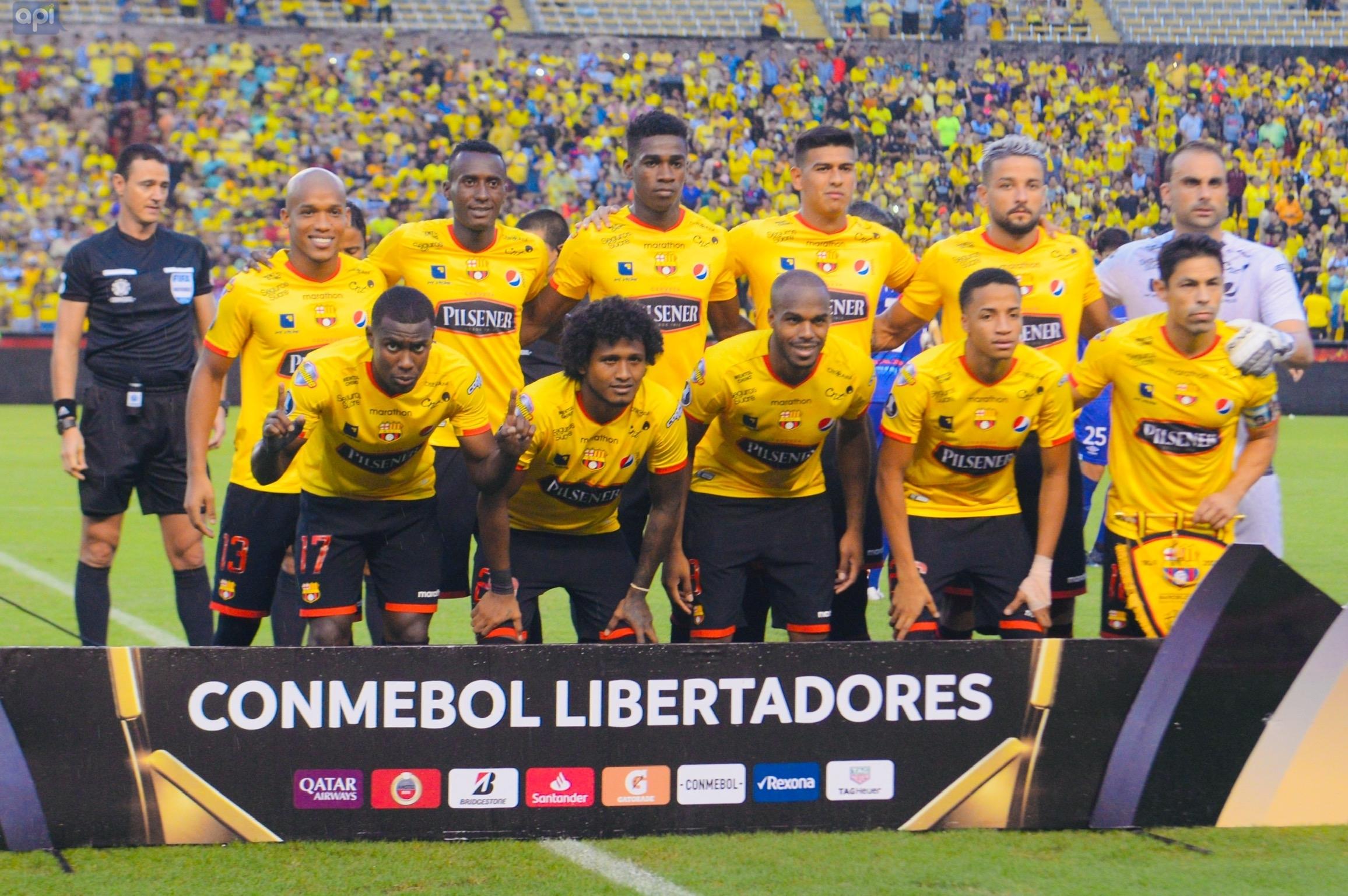 El 'Ídolo' no se da por vencido tras ser eliminado de la Copa Libertadores