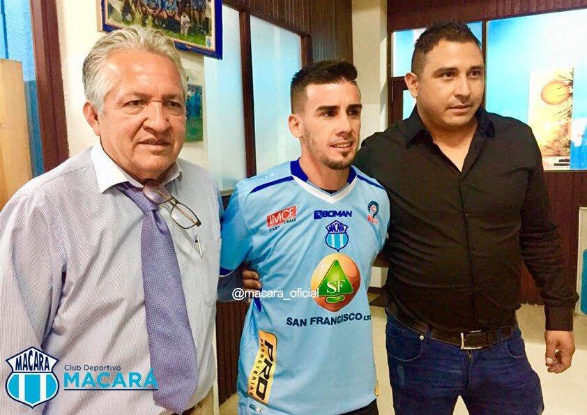 """El uruguayo confirmó que """"quizás la otra semana se dé"""""""