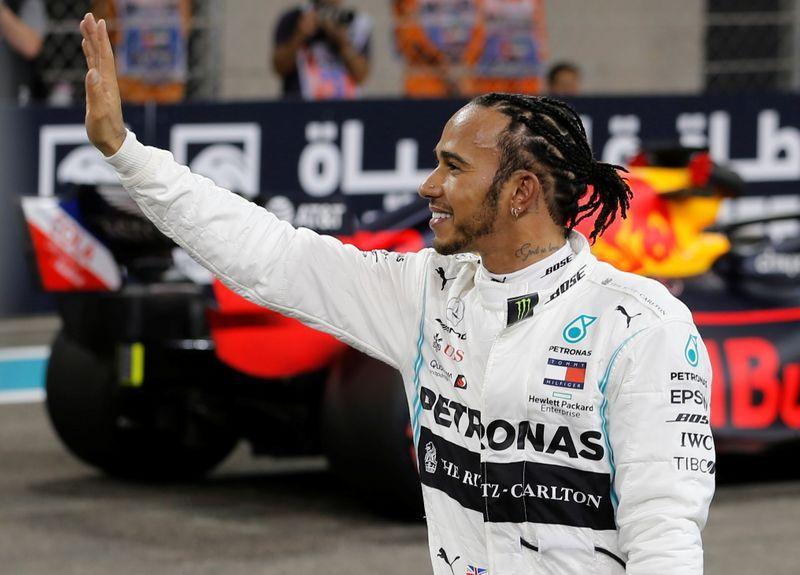 El circuito se recorrerá este domingo; Hamilton y Verstappen desde primera fila, Leclerc y Vettel desde segunda