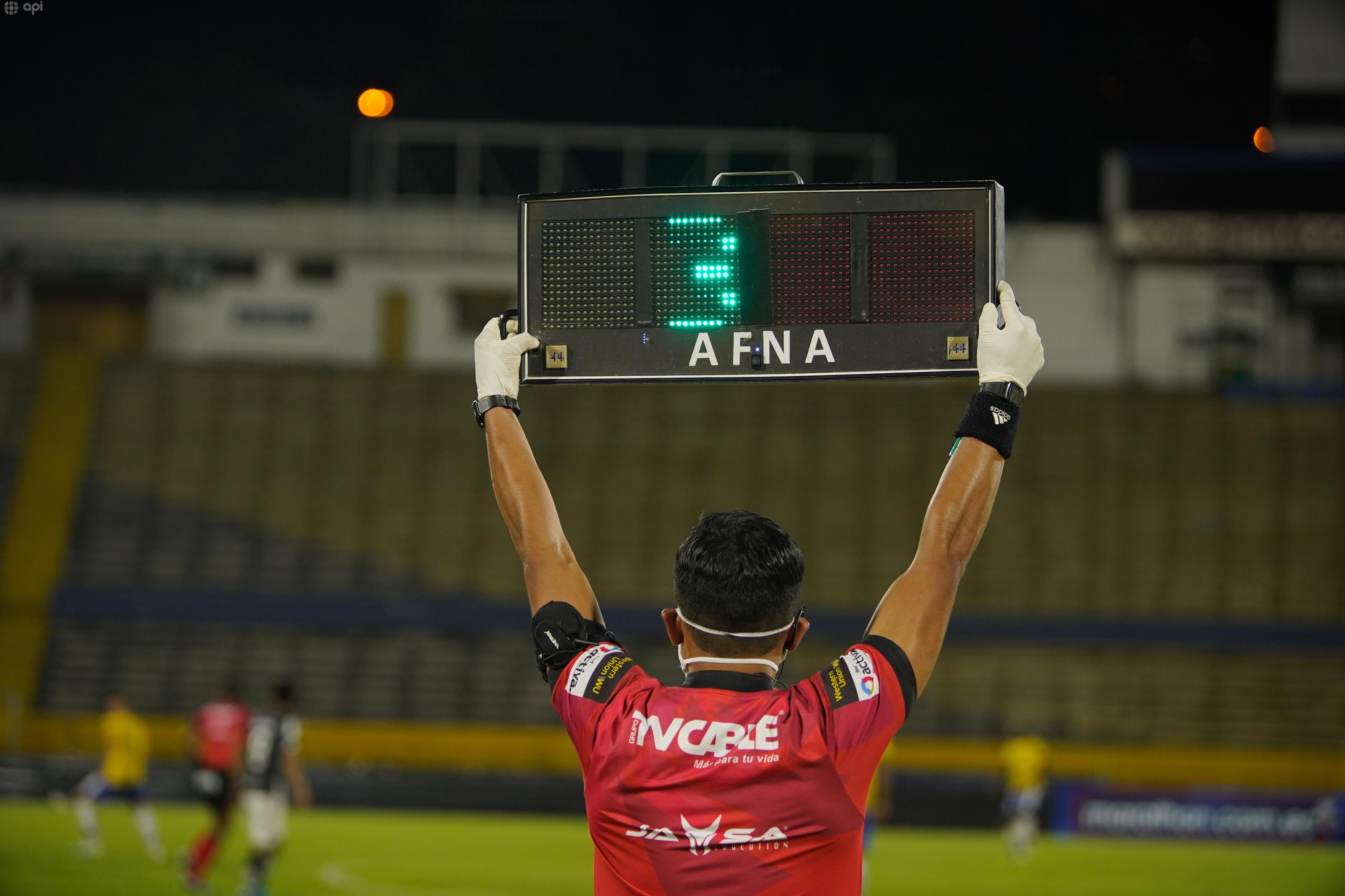 Atlético Porteño intentará mantener el liderato cuando se mida a Santa Rita