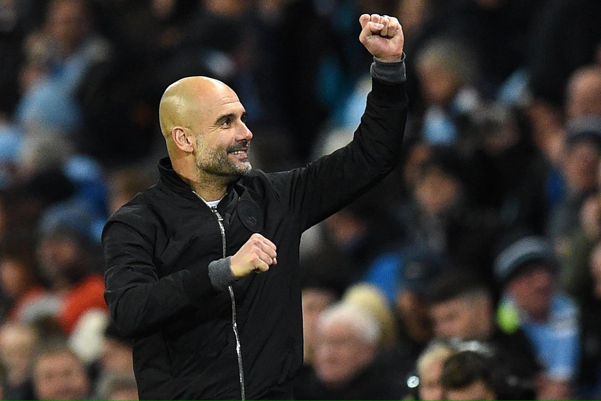 """""""Seré un aficionado del Manchester City y me será imposible entrenar a otro equipo como el City en Inglaterra"""", sostuvo el estratega"""