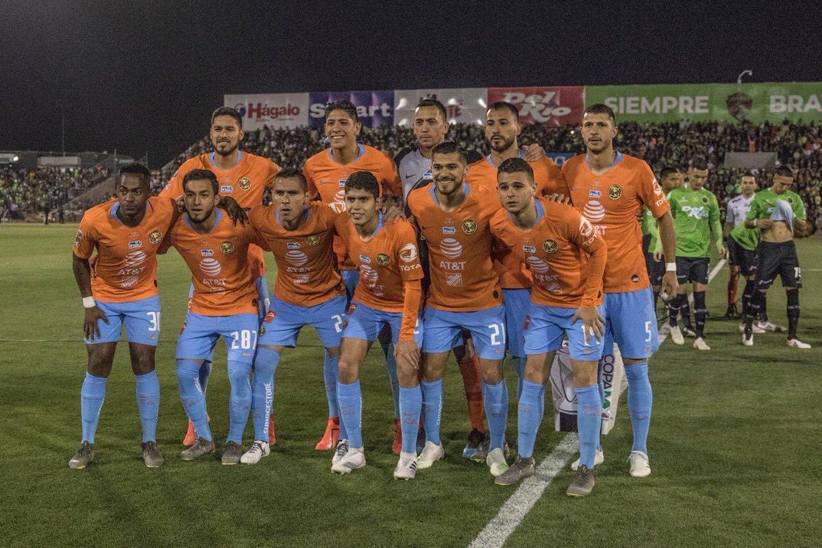 Renato Ibarra, tras obtener la Copa MX, habló sobre los objetivos inmediatos de las 'águilas'