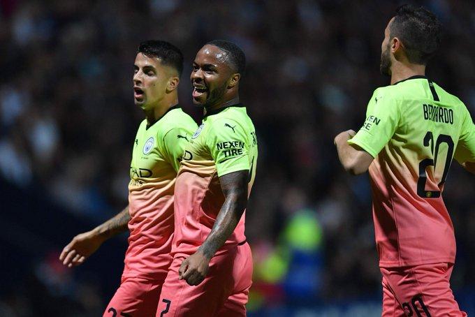 El City conocerá su rival en octavos de final este miércoles, cuando al término de los encuentros de dieciseisavos, se realice el sorteo
