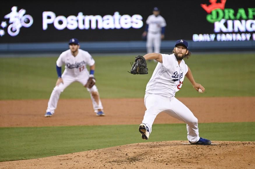 El lanzador de los Dodgers sigue marcando récords en las Mayores