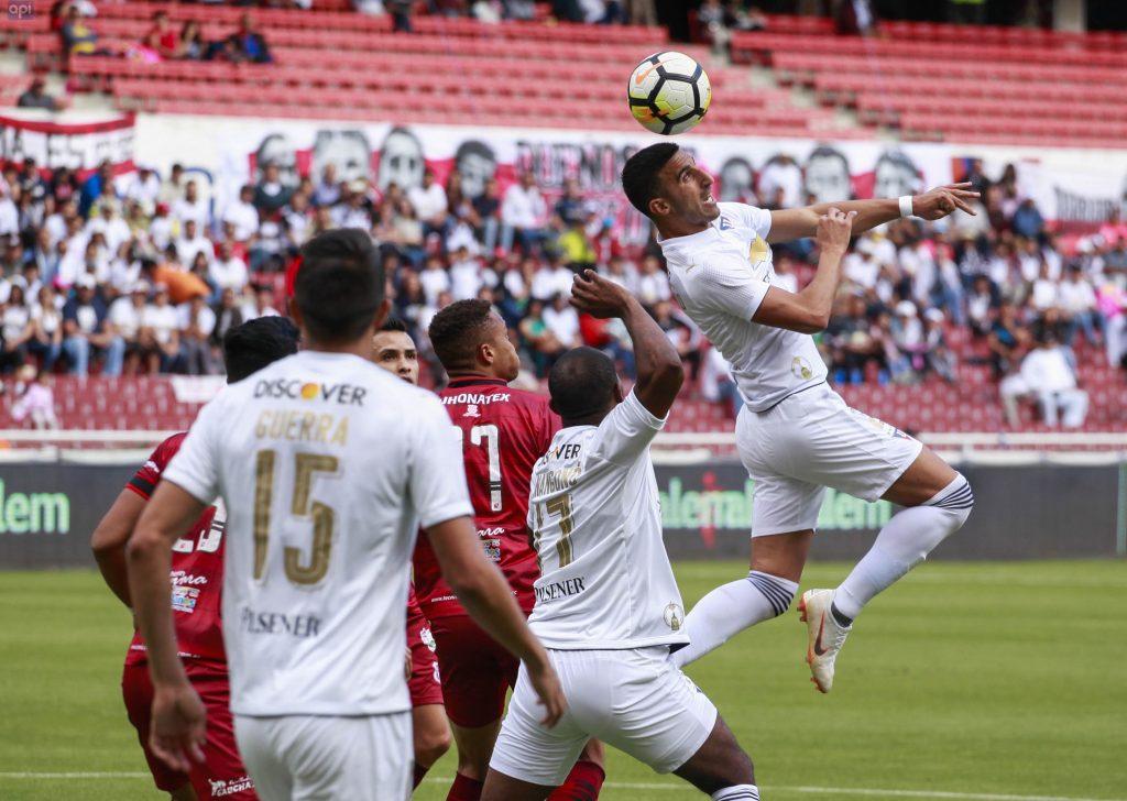 Hernán Pellerano reconoce que no fue fácil ganarse la titularidad ante el  buen nivel de sus compañeros