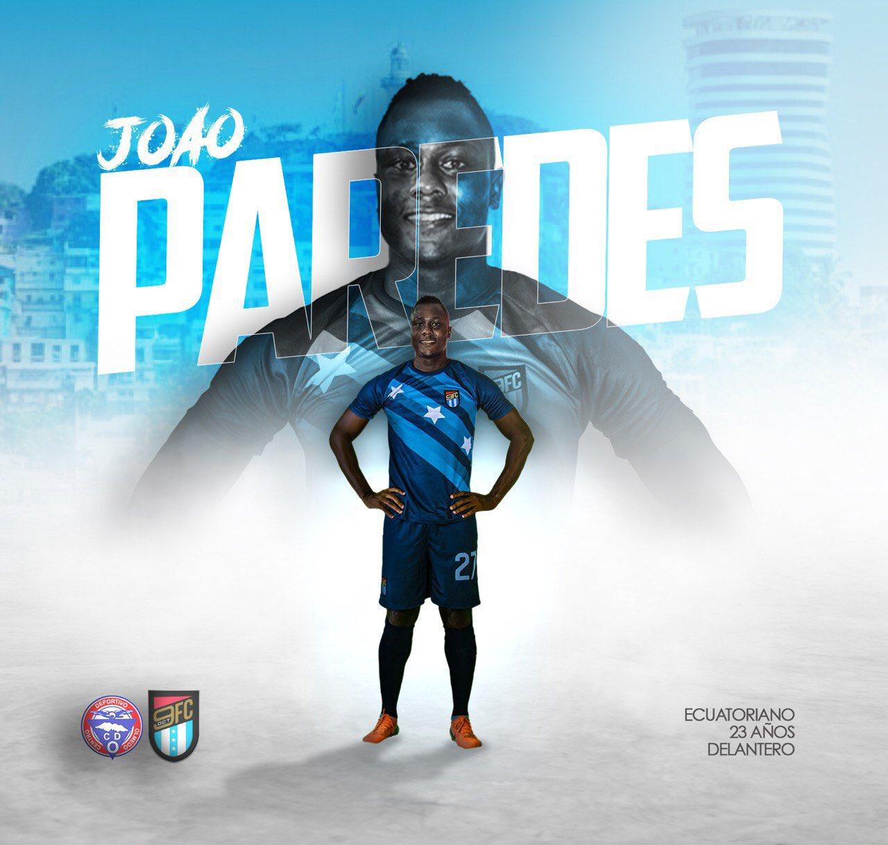 El cuadro recién ascendido le dio la bienvenida a Joao Paredes, Kevin Becerra y Luis Gómez