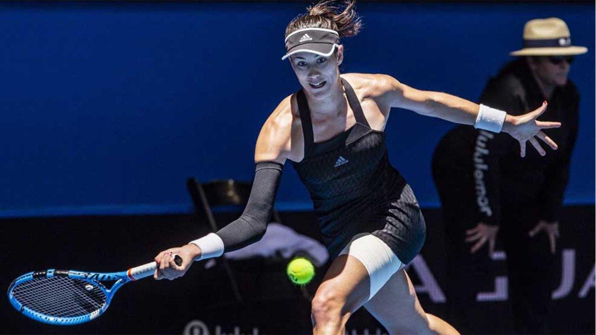La principal razón de la retirada es su intención por llegar en plenas condiciones al primer Grand Slam de la temporada que se disputará en Melbourne