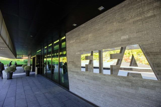 """""""Conocemos la situación de la región. Catar está abierto a esa opción"""", dijo el presidente de la FIFA"""