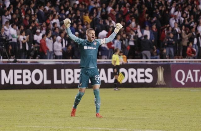 Adrián Gabbarini habló sobre los rumores que lo vinculan a Independiente de Avellaneda