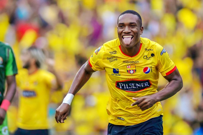 Tres elementos amarillos jugarán en Deportivo Cuenca y uno en Liga de Portoviejo