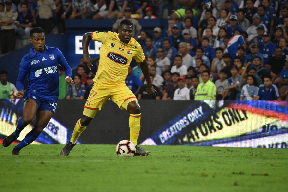 """Marcos Caicedo se pronunció sobre las declaraciones de Leonardo Ramos, quien mencionó que pasaban """"cosas raras"""" en el club antes de su salida"""