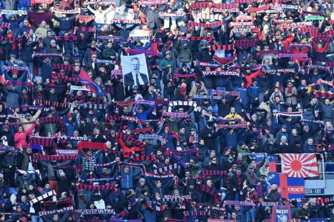Con la Serie A interrumpida hasta una fecha por decidir a causa de la crisis sanitaria, clubes como el Roma o el Bolonia promovieron unas iniciativas benéficas