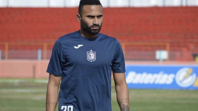 El lateral ex Deportivo Cuenca confía en sellar su vínculo con los actuales campeones