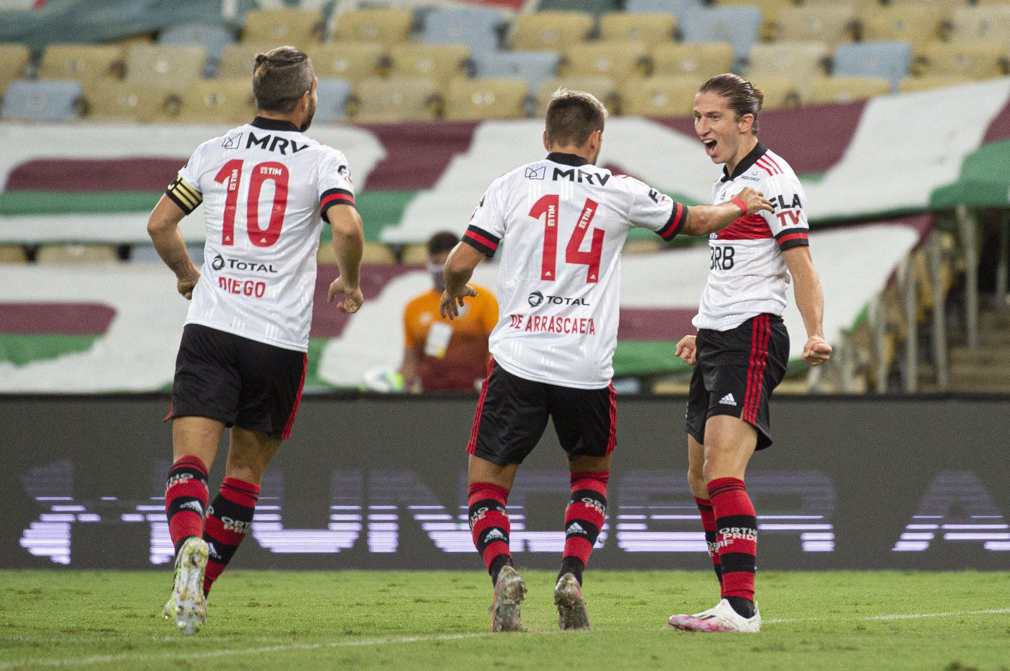 Los brasileños medirán a Independiente del Valle este jueves
