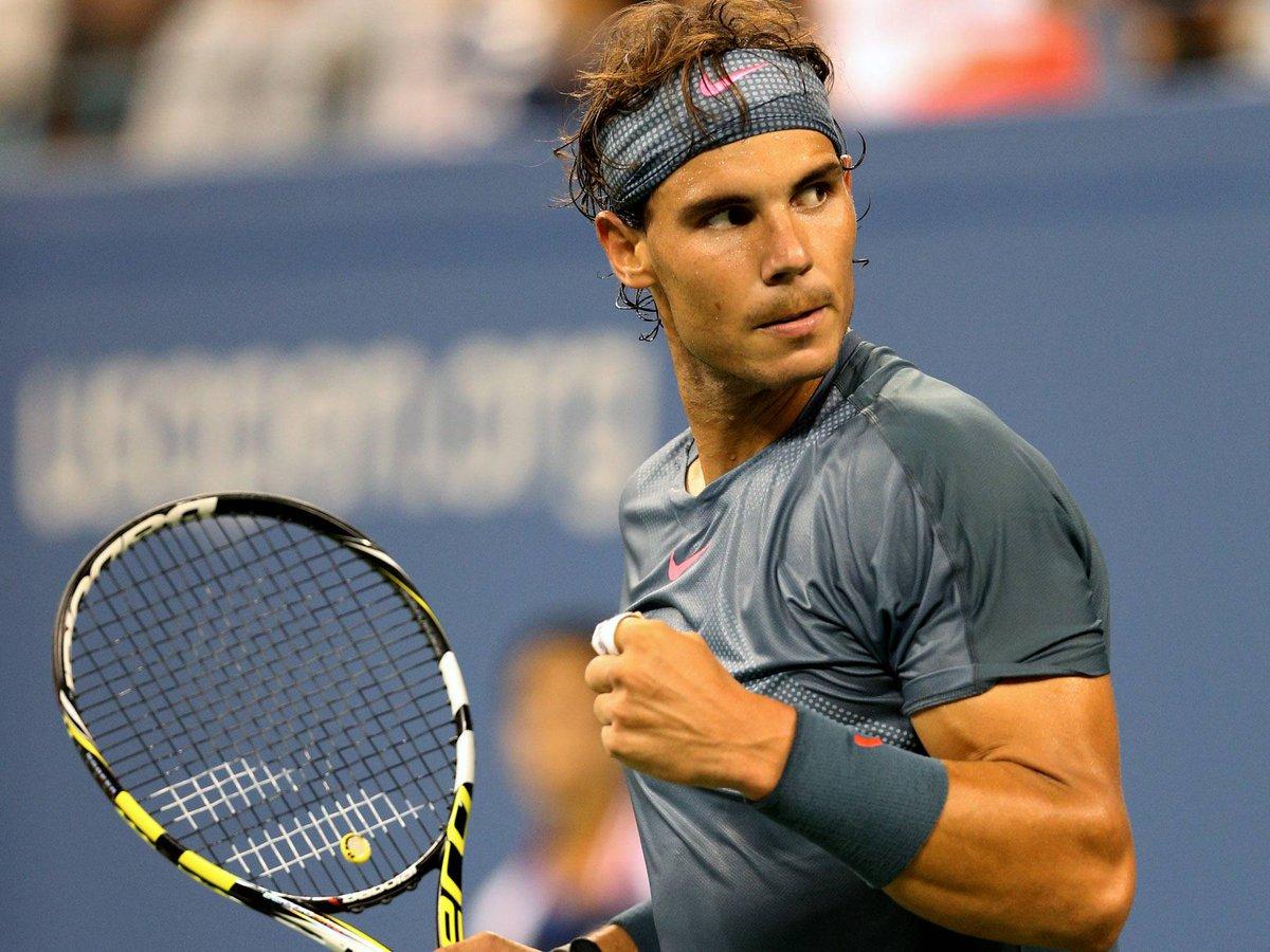 """""""Después de Wimbledon acusé un poco el desgaste y desconecté, pero ahora estoy volviendo a entrenar bien en pista dura"""", dijo el español"""