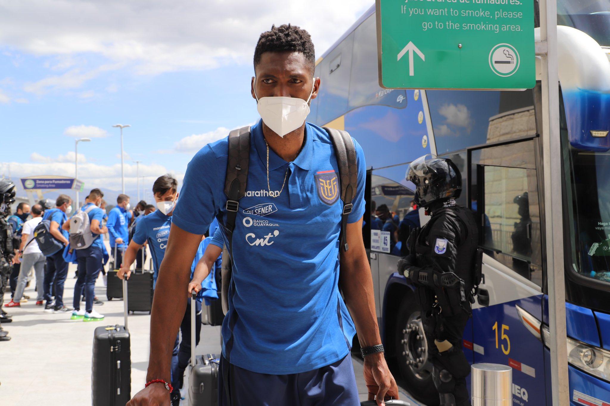 Alexander Domínguez analizó lo que será el primer duelo de las Eliminatorias ante Argentina