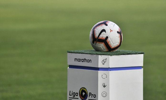 Amílcar Mantilla confirmó que se jugará a inicios de año la Súper Copa Ecuador