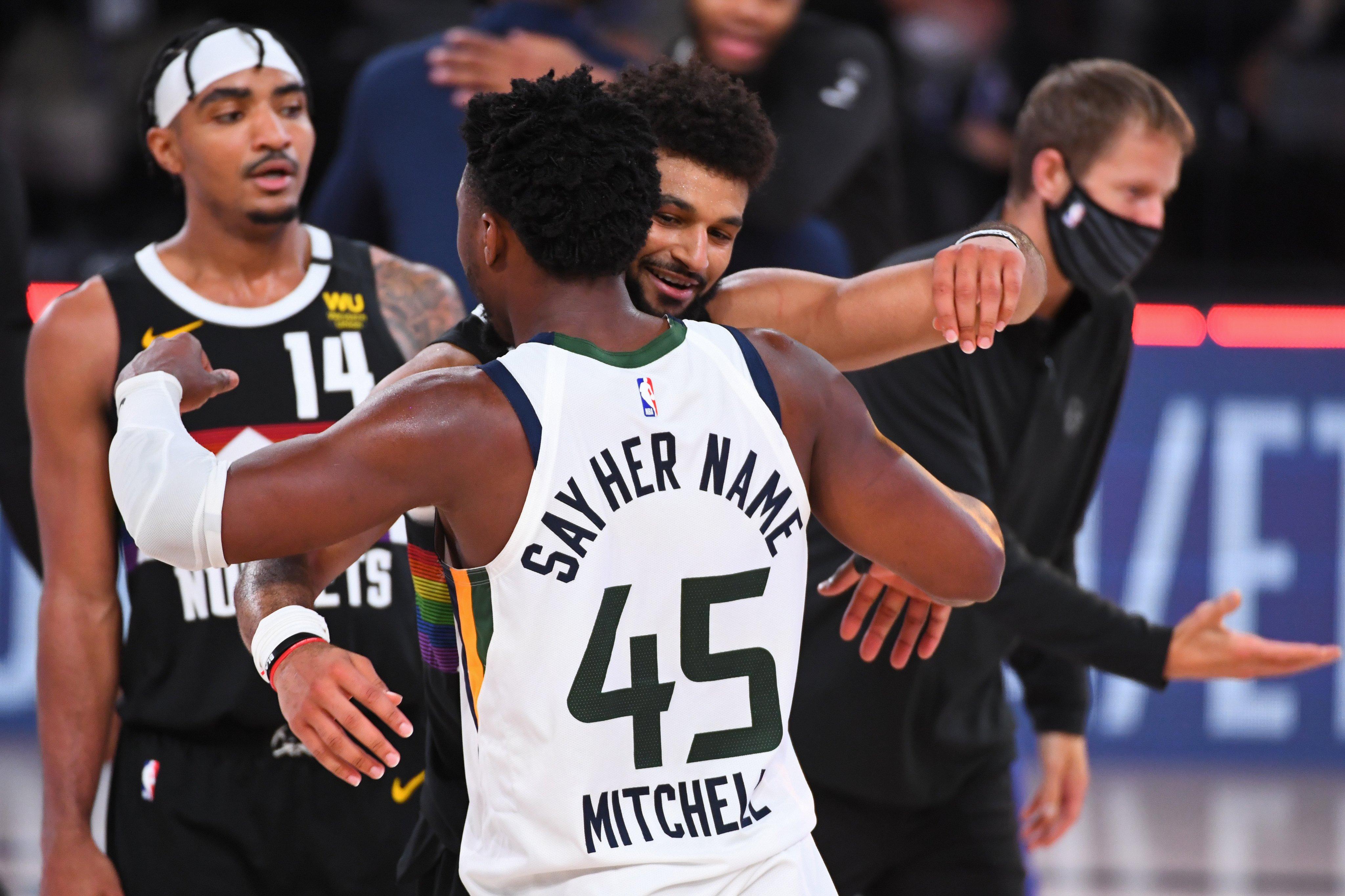 Todo se encamina para un rápido regreso de la NBA