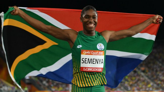 El fallo obliga a la bicampeona olímpica y tricampeona mundial a medicarse para disminuir sus niveles naturales de testosterona