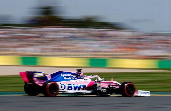 """El mexicano saldrá desde la décima posición en Australia y advirtió que en ese circuito """"nunca es fácil adelantar"""""""